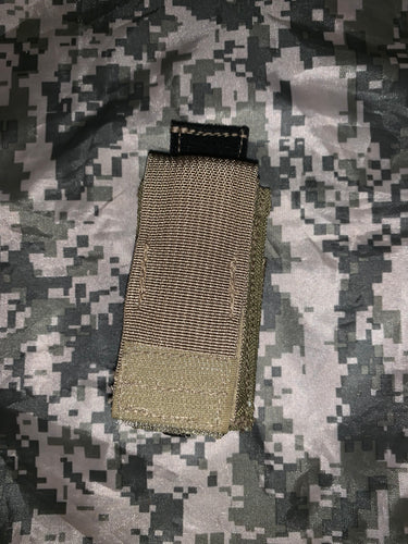 Magazine Pouch FDE USED LE/GOV Trade-In
