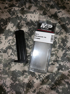 10/17 Smith&Wesson M&P 9mm Magazine