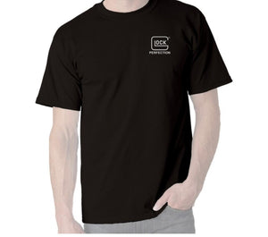 Glock Perfection T-Shirt Black  X-Large