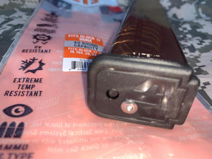10/40 ETS Glock 17 9mm Magazine