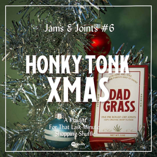 Jams & Joints #6: Honky Tonk Xmas