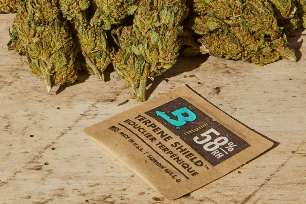 Dad Grass Boveda Humidity Control Pack