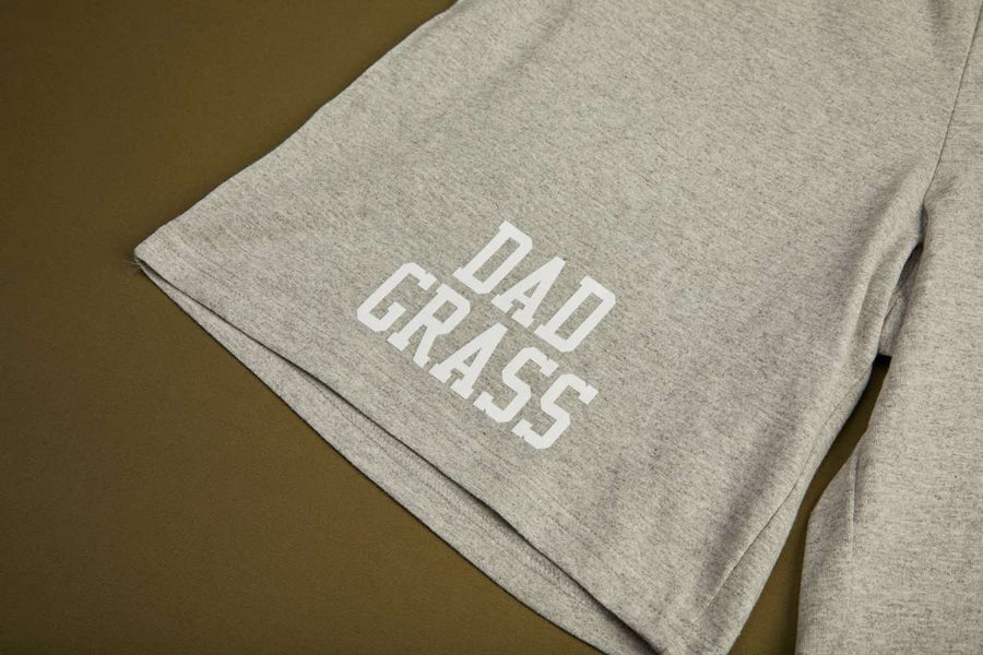 Dad Grass x Mark McNairy Gym Shorts