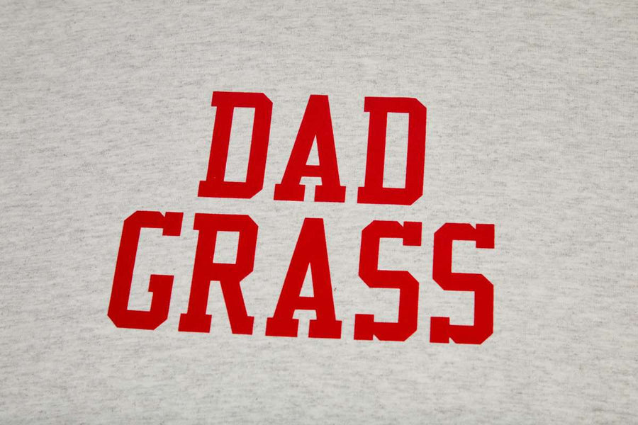Dad Grass x  Mark McNairy T-shirt