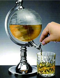 Globe Beverage Liquor Dispenser