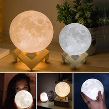 Load image into Gallery viewer, Beautiful Moon Light