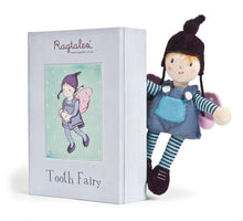 Tooth Fairy ragtales rag doll