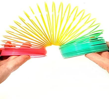 Magic Walking slinky