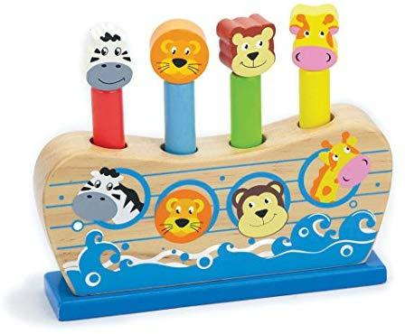 Noah's Ark pop up