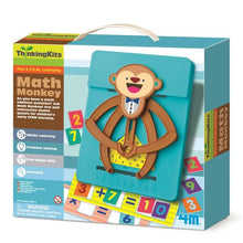 Maths Monkey - Fun and instructive maths games for children's early STEM learning
