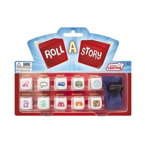 Roll a story