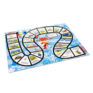 The Why Game - Primary comprehension game for primary school aged children