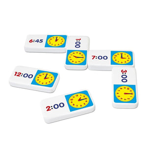 Time Domino's