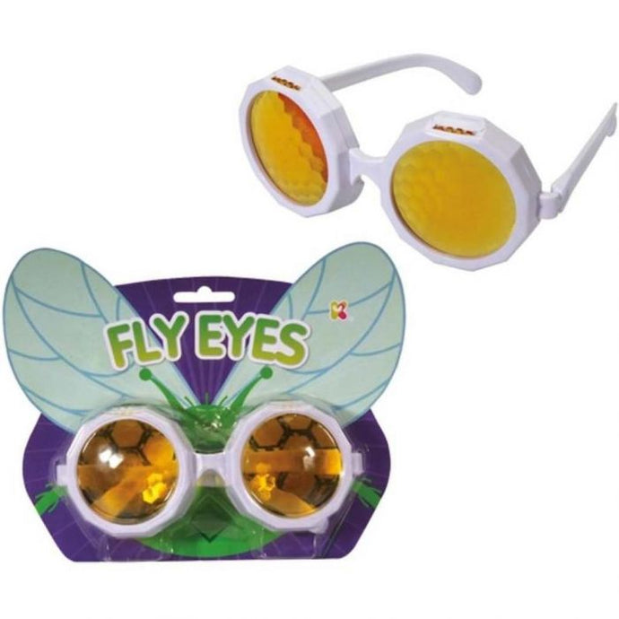 Kids Fly glasses. Wear and see theworld as a fly does