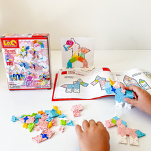 unicorn - LaQ Construction model building kits for kids and adults