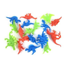 Dino figures - counters or figurines