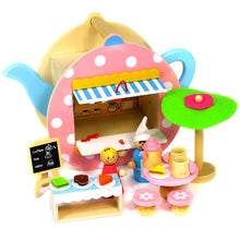 Cafe play set