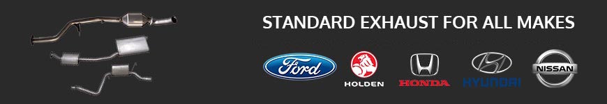 Standard Exhaust Brands