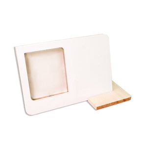 [Nahann iRecki] Recordable Photo Frame Card - 1 Pack