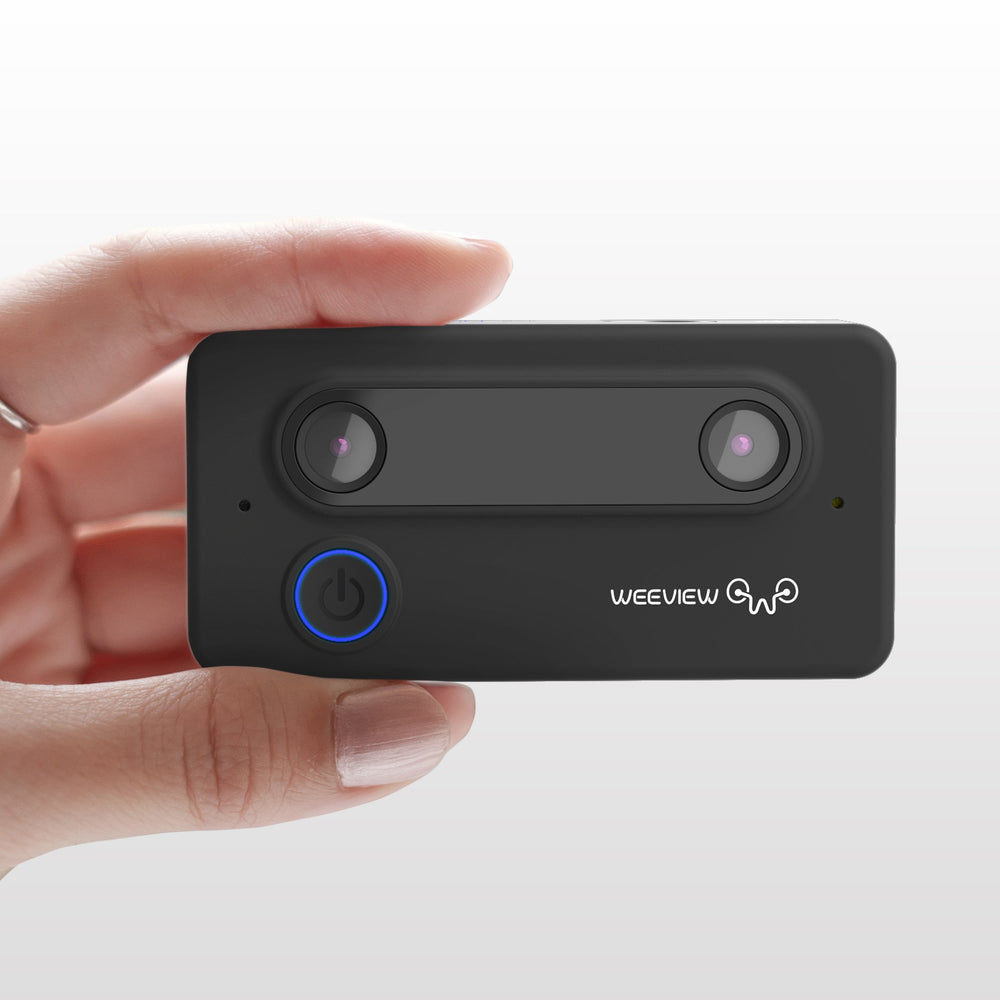 [Weeview] SID Mini 3D Wi-Fi Video Camera