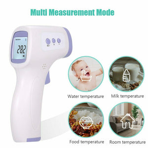 Non-contact thermometer Infrared IR digital temperature reader temperature gun