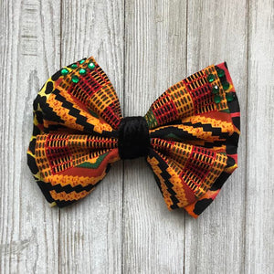 Monarch Butterfly Bow - B.B.Balencia
