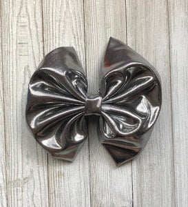 Metallic Bow - B.B.Balencia