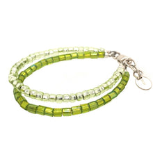 Load image into Gallery viewer, Raelynn Double Strand Seed Bracelet - B.B.Balencia