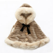 Load image into Gallery viewer, Limited Edition Payton Faux Fur Winter Coat - B.B.Balencia