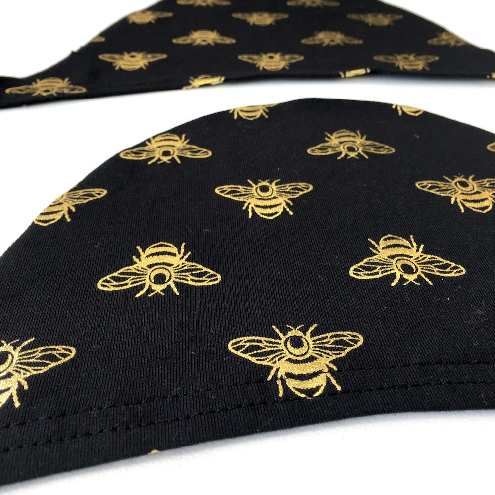Golden Bee Fabric