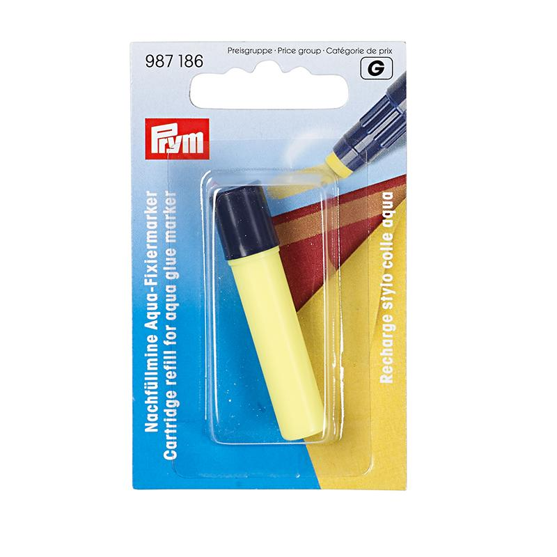 Prym Cartridge Refill for Aqua Glue Marker - Frumble Fabrics