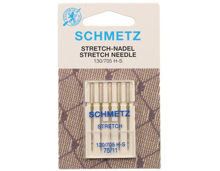 Schmetz Stretch Needles 5-Pack - Size 75 - Frumble Fabrics