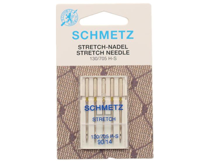 Schmetz Stretch Needles 5-Pack - Size 90 - Frumble Fabrics