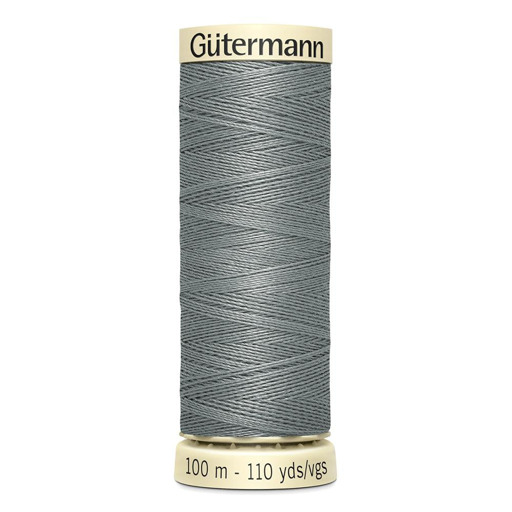 Sew All Thread 100m Reel - Colour 700 Grey - Gutermann Sewing Thread