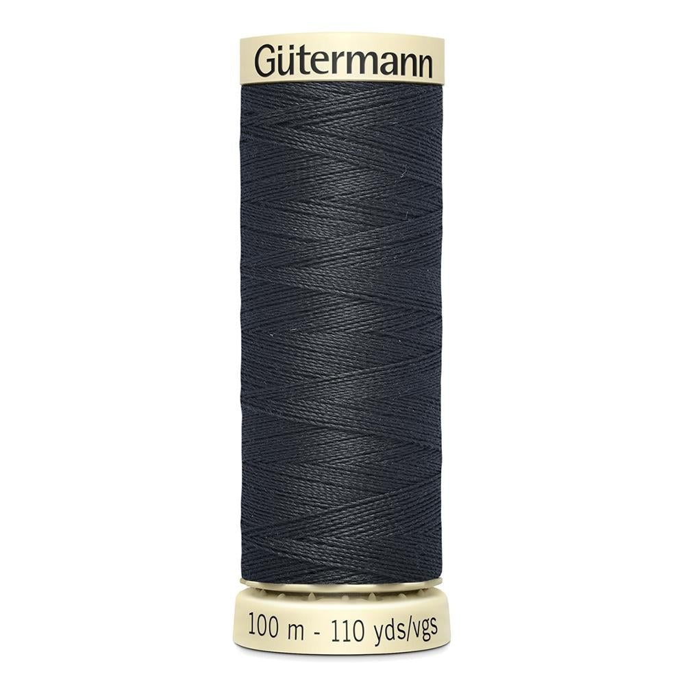 Sew All Thread 100m Reel - Colour 799 Grey - Gutermann Sewing Thread