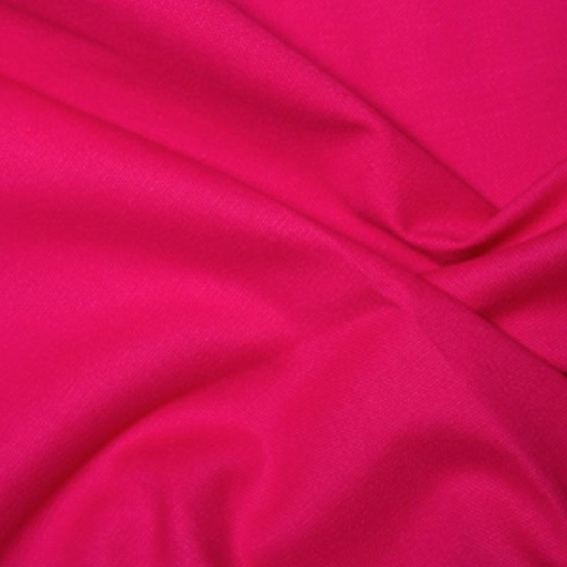 10oz Cotton Canvas Solids Cerise - Frumble Fabrics
