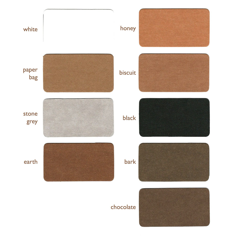 HappyHide Vintage Vegan Leather 0.55mm - Frumble Fabrics
