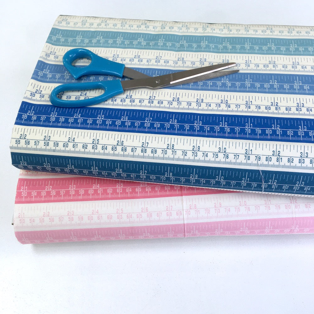 Paintbrush Studio - Sewing Mood - Rulers Cool