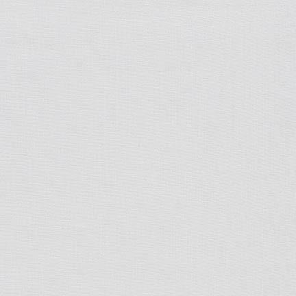 Kona Cotton Solids Silver - Frumble Fabrics