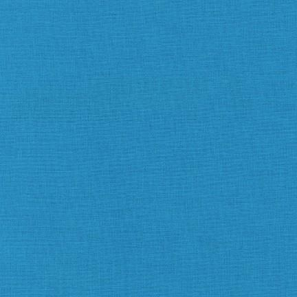 Kona Cotton Solids Lagoon - Frumble Fabrics