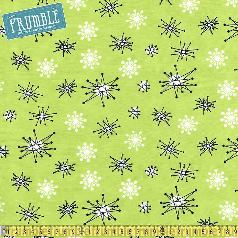 Star Jacks Kryptonite - Frumble Fabrics