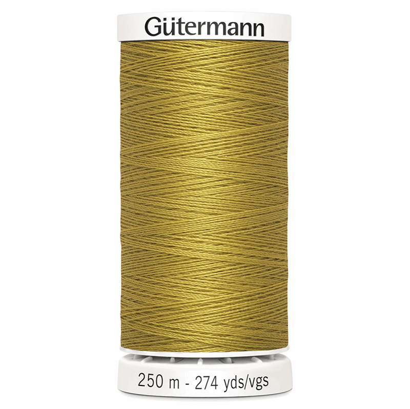 CLEARANCE: 250m Sew All Threads