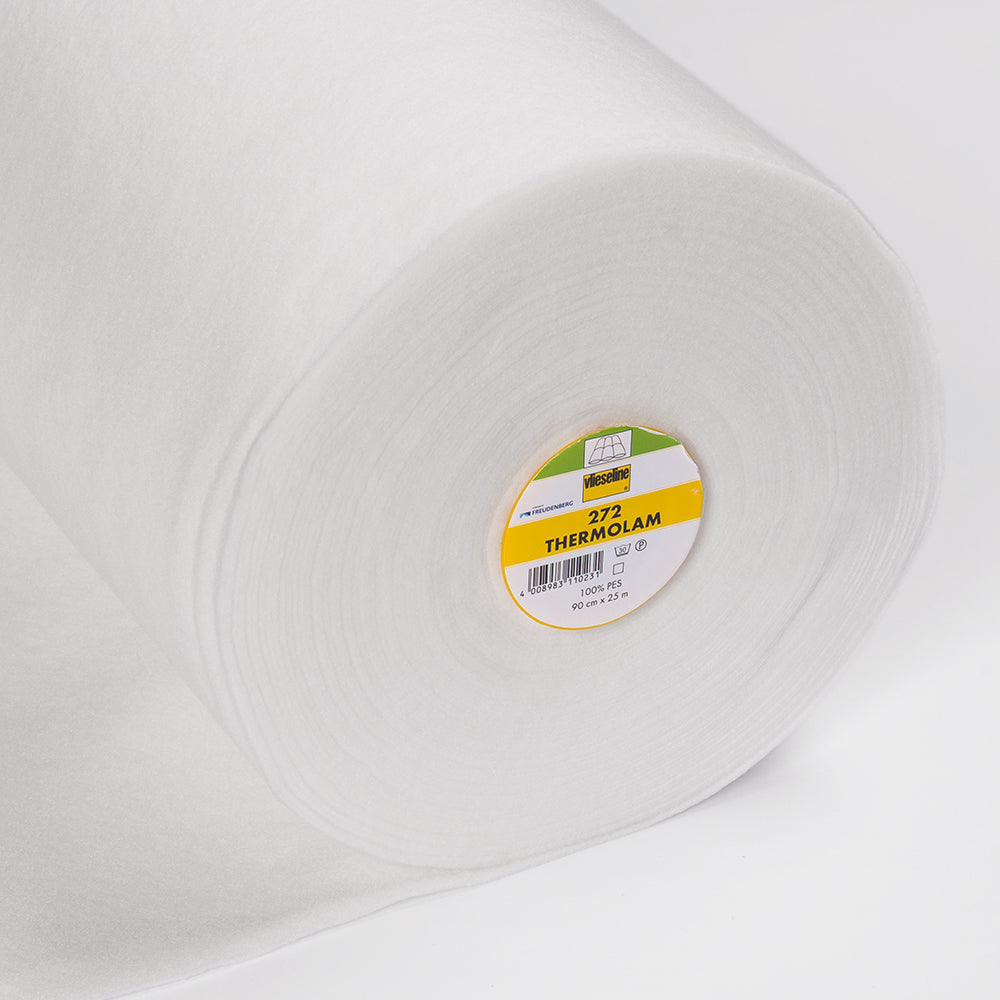 272 Thermolam Compressed Fleece (Per Metre) - Frumble Fabrics