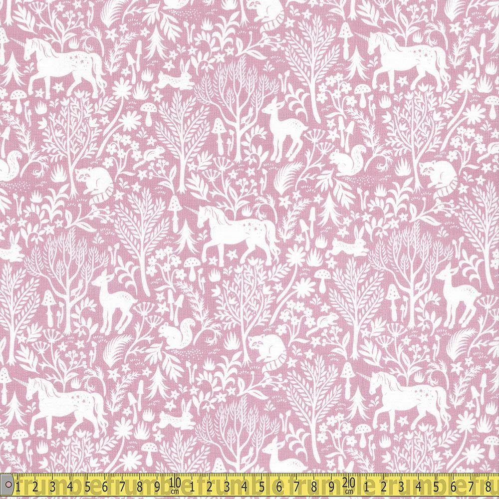 Forest Frolic Melba Fabric by Dear Stella