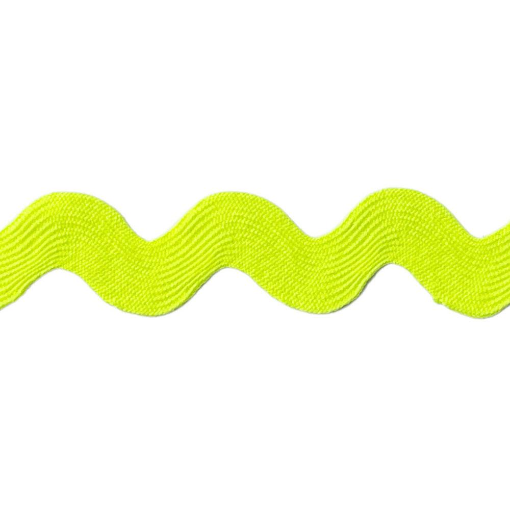 Small Ric Rac Trim (8mm Wide) - Per 5 Metre Length
