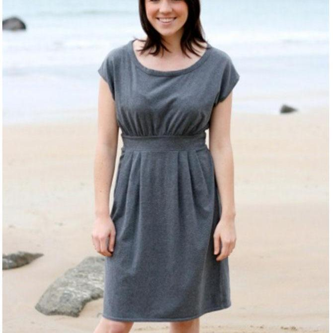Make It Perfect - Coastal Breeze Dress Pattern