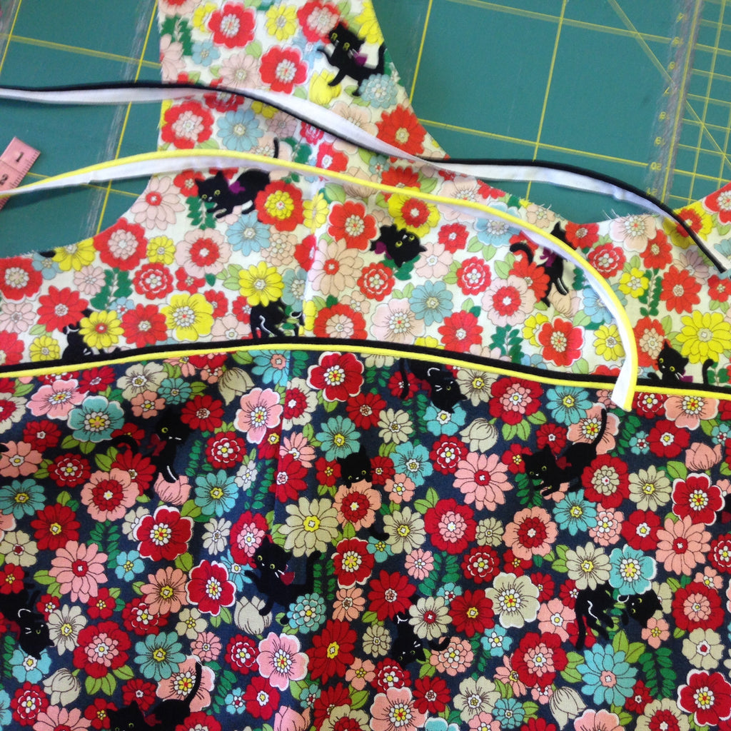 Dressmakers Edging Cord Trim - Frumble Fabrics