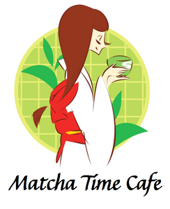 Matcha Time Cafe Gift Shop