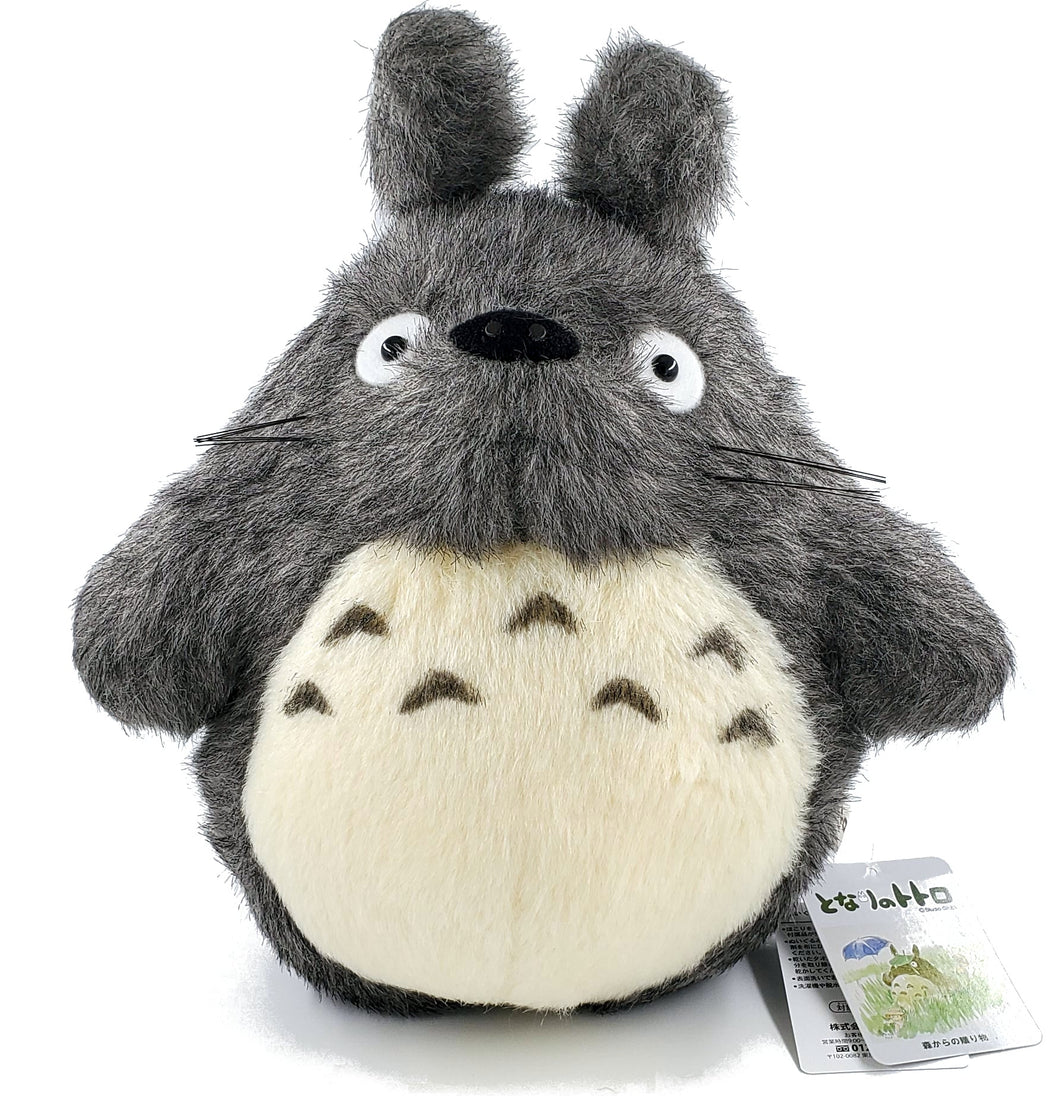 Totoro Stuff Animal (10-1/4