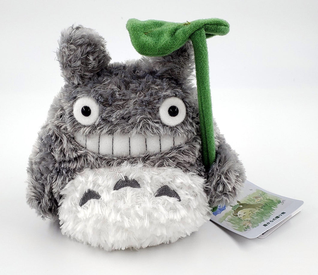 Totoro Plush Stuff Animal (5-1/2